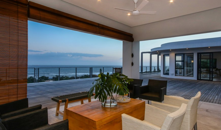 Ocean Vista Guest House