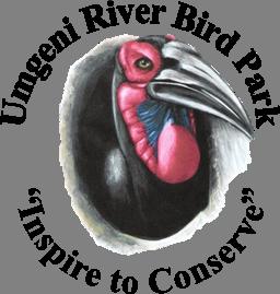 Umgeni River Bird Park Logo