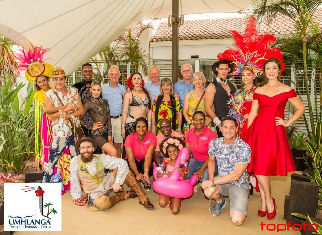 Umhlanga Tourism Summer Festival 2018 Launch