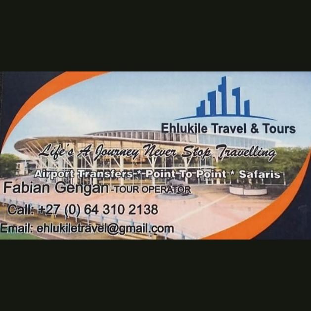 Ehlukile Travel and Tours