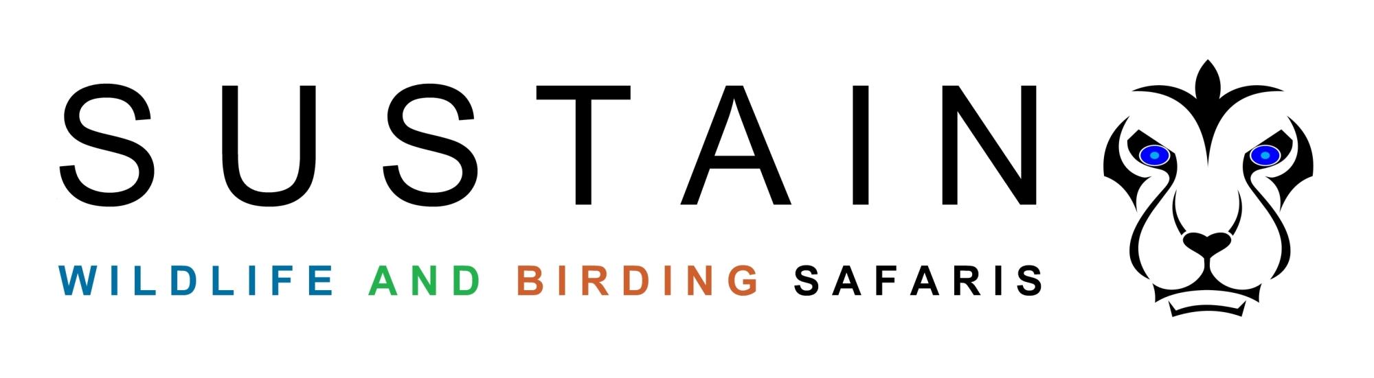 Sustain Wildlife and Birding Safaris